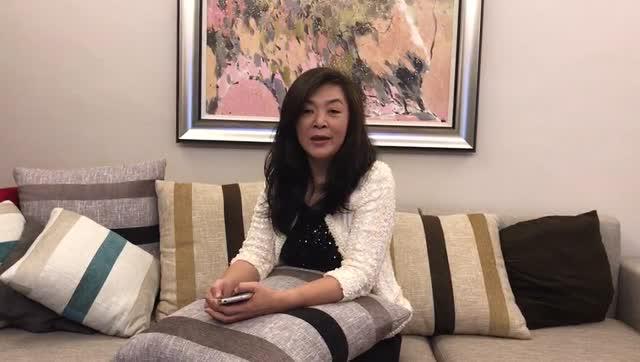 陳玉蓮 支持 香港傷殘青年協會 HKFHY