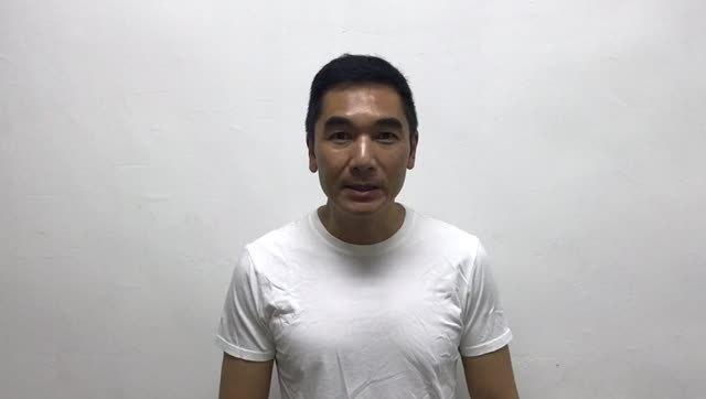 方中信 支持 香港傷殘青年協會 HKFHY